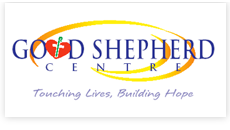 Good shepherd centre